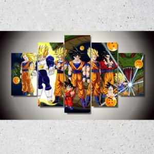 Dragon Ball Group