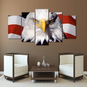 5-panel-eagle-in-us-flag-digital-art