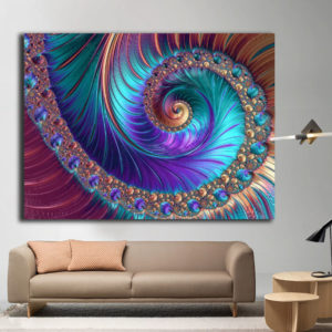 Untitled-1-1-Panel-Large-Abstract-Fractal-Patterns-Wall-Art