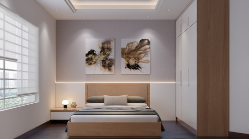 8 Tips to Choose Wall Art Based on Interior Design