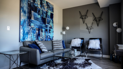 Enjoy Canvas' Ultimate Wall Art Size Guide for Proper Hanging