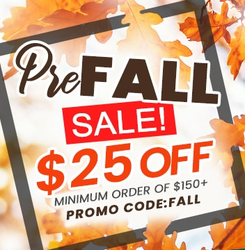 Pre-Fall Sale Enjoy Canvas