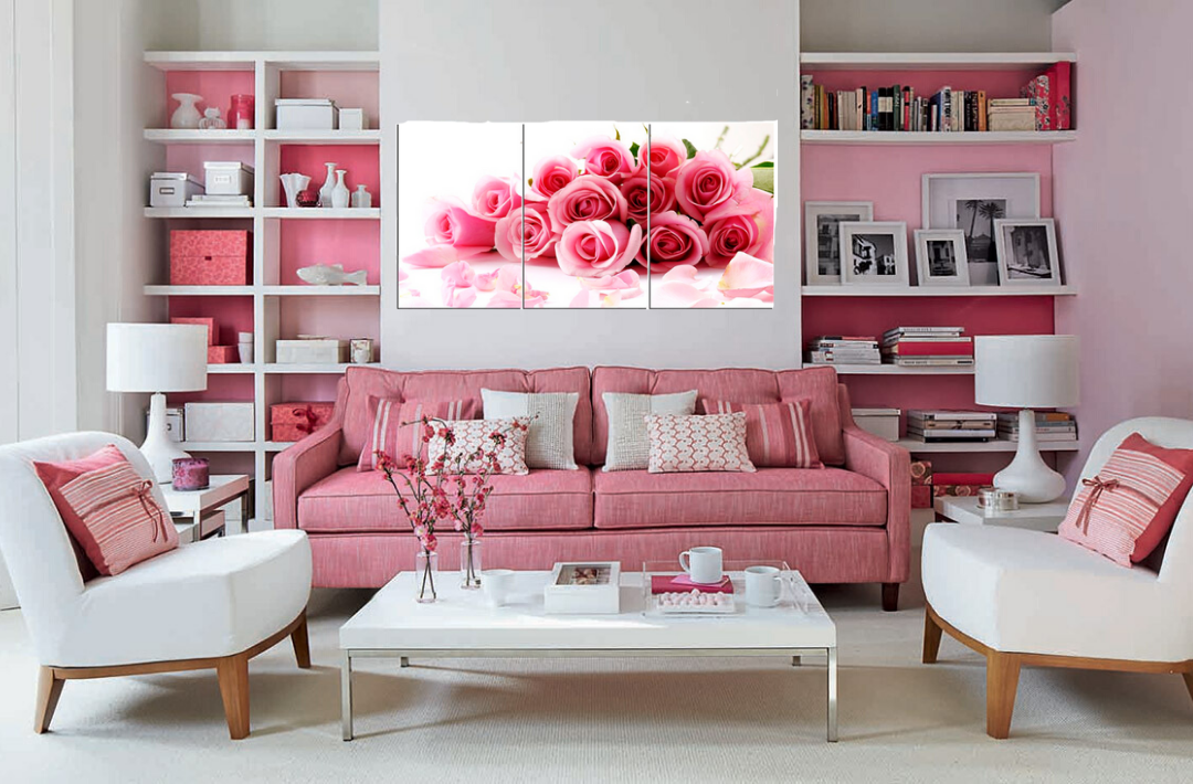 Romantic Living Room Ideas How To Decorate For Valentine S Day