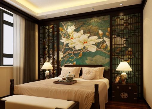 nature-themed-asian-bedroom